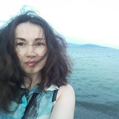 Анастасия Щербинина