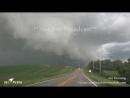 Pilger, Nebraska - Tornado Warned Storm⁄Structure⁄75mph Winds - June 18th, 2018