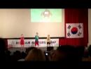 Korean wave Тернопіль song tomato