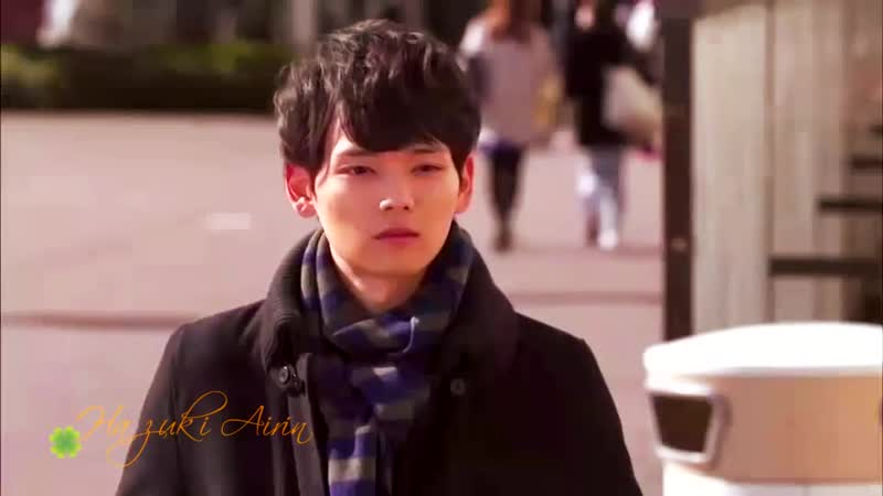Yuki Furukawa x Miki Honoka Itazura na Kiss 2 Jikan yo Tomare
