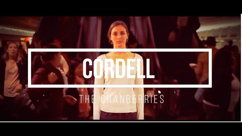 The Cranberries Cordell Video Perform