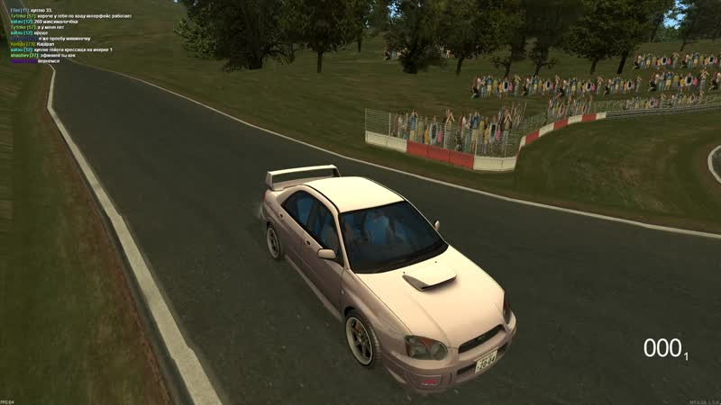 Nordschleife col 1