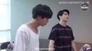 Jinkook Exercise Bangtan Bomb Video!!