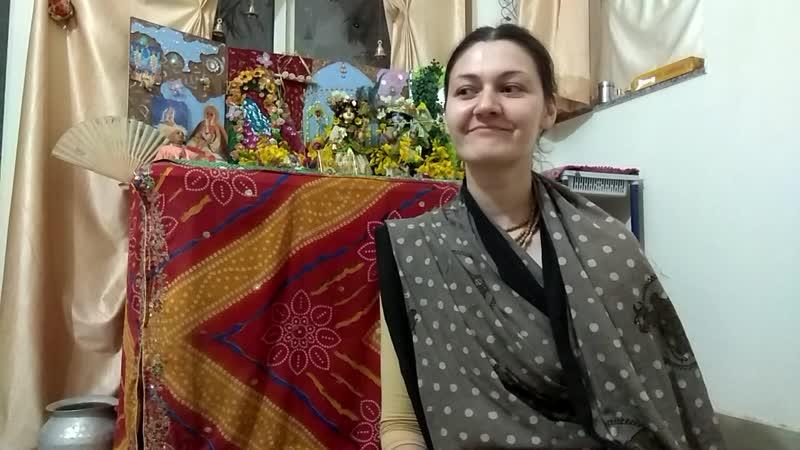 История одного паломничества - часть 2