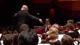 Mahler Totenfeier