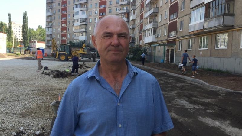 Гульшат Шайхутдинова — Live