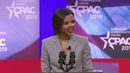 CPAC 2019 - Candace Owens