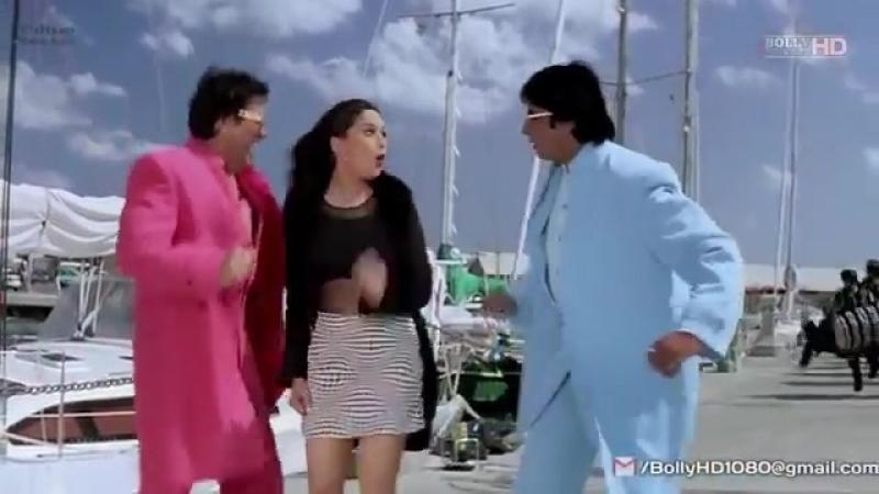 Mere Pyaar Ka Ras Zara Chakhna - Bade Miyan Chote Miyan (1998) Full Video Song H