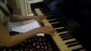 Великолепный век.Империя Кесем.Фортепиано.