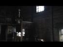 Пение монахов в храме Кижи