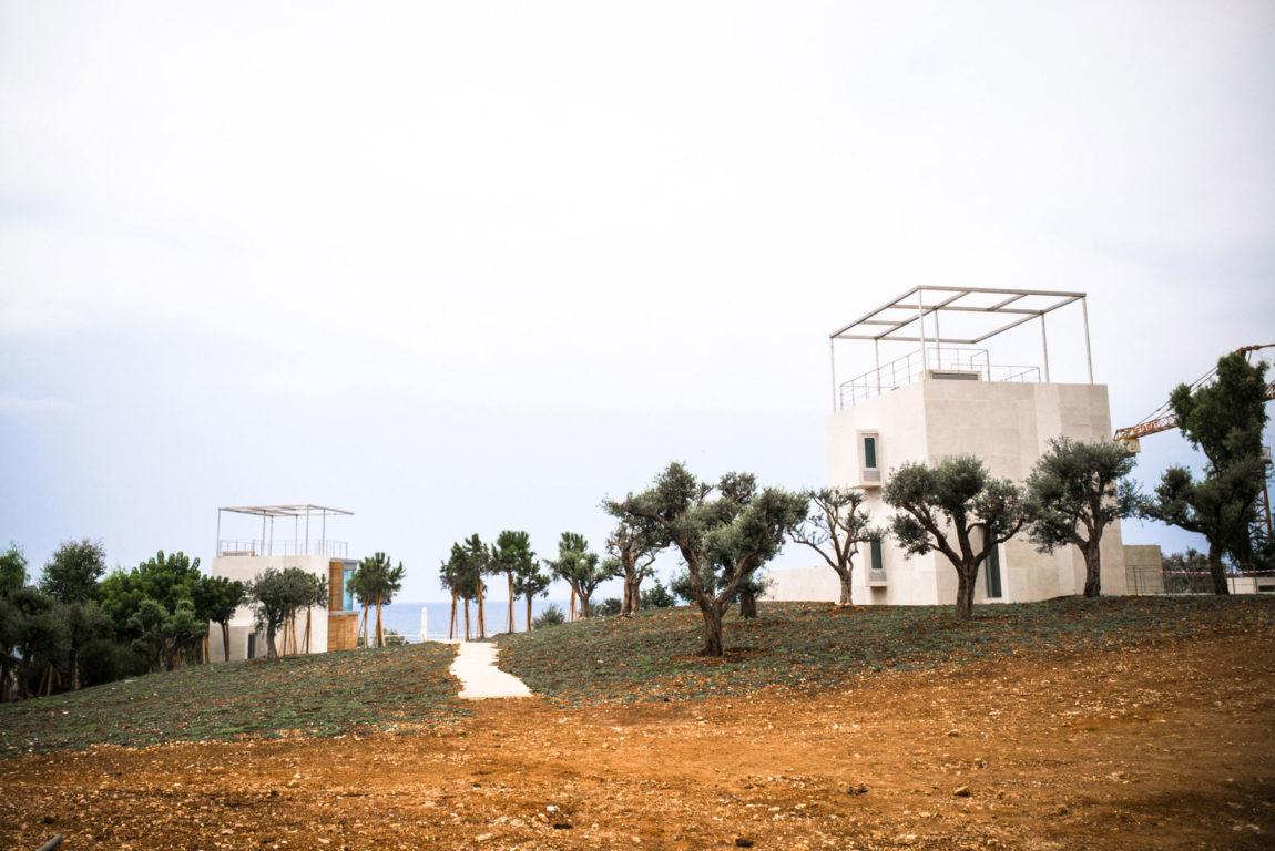 Частный дом в Ливане