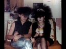 Goths Deathrockers And punks of The 80s Part 2