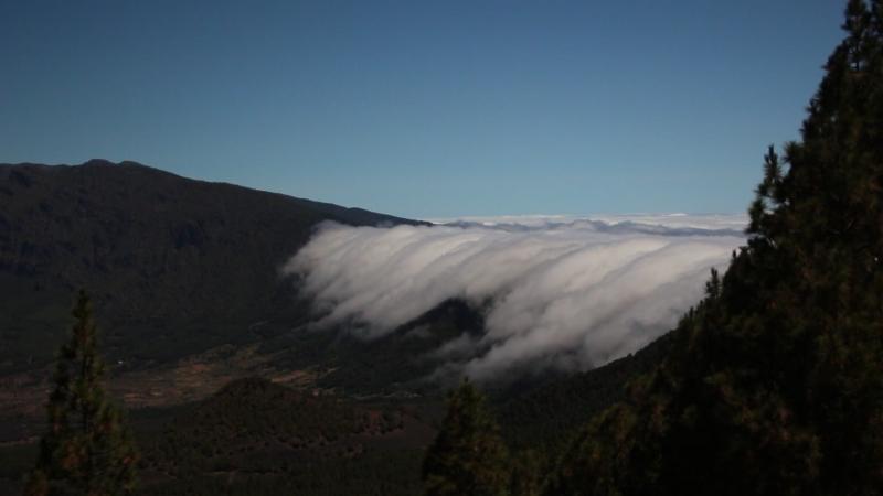 La Palma Cumbre Vieja