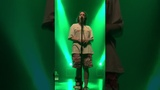 Billie Eilish - Six Feet Under Live in Korea