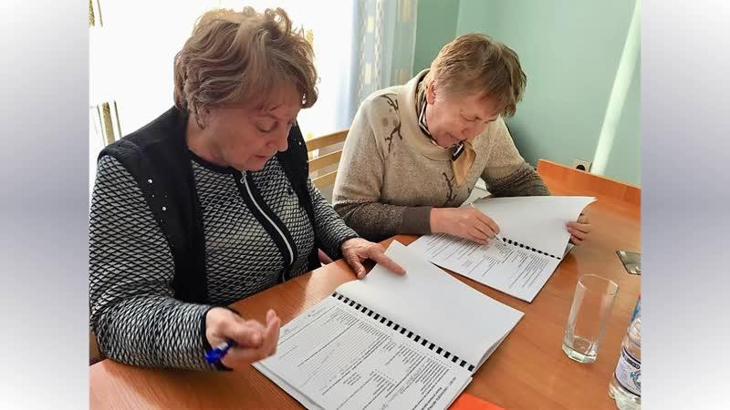 Выездные семинары в рамках проекта Матрица успешных практик СО НКО РБ