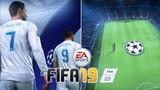 FIFA 19! ЧТО НАМ ПОКАЗАЛИ В ТРЕЙЛЕРЕ