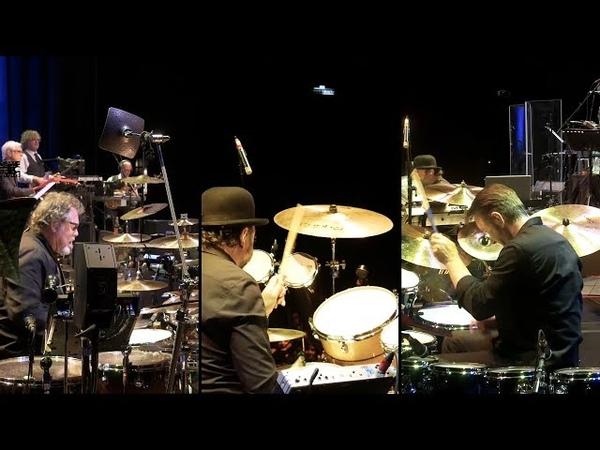 King Crimson Indiscipline Live in Mexico City