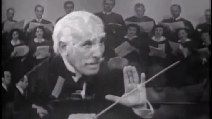 Toscanini -The Television Concerts 1948-1952, TESTAMENT, VOLUME 2-- 04.12.1948