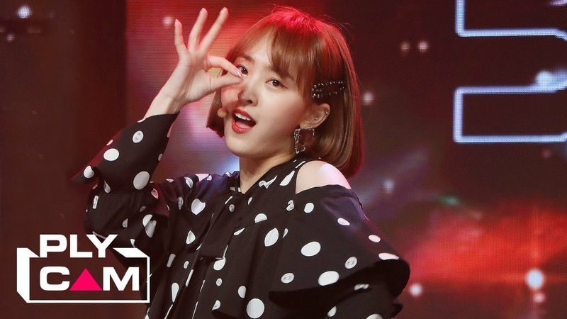 [Simply K-Pop] BVNDIT JUNGWOO 'Hocus Pocus' (밴디트 정우 직캠) _ Ep.358