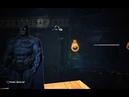 Batman Arkham City GOTY дал люлей пингвину спас фриза убил пингиван босса и вот дашел до чаши рас ал