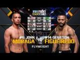UFC_FN_135 John Moraga  vs.  D. Figueiredo