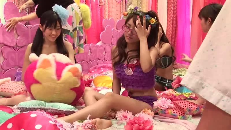 Watanabe Mayu making of Heavy Rotation