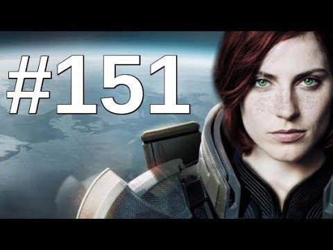 Проходим Mass Effect 2 на Insanity в 4K (Xbox One S) - Часть 151