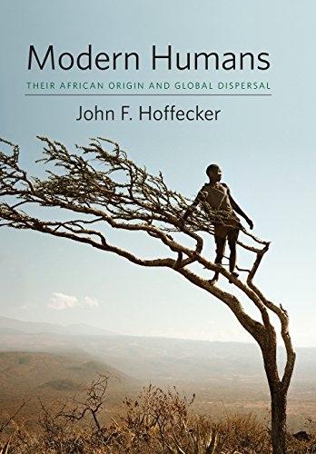 Modern Humans - Their African Origin and Global Dispersal