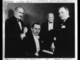 Vladimir Horowitz - live Broadcast Carnegie Hall - May 6, 1940