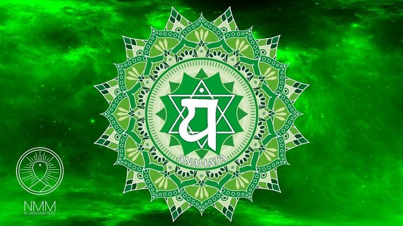 Heart Chakra Meditation associate with UNCONDITIONAL LOVE compassion joy