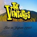 The Ventures альбом Japan 1993