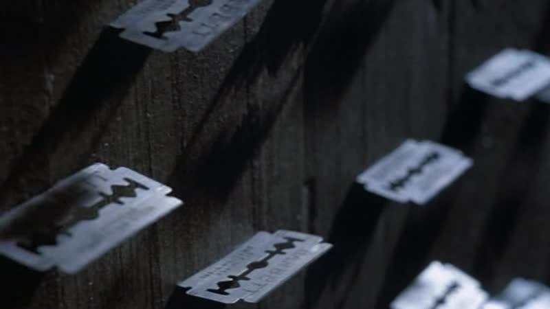 Страшная месть слепых Отрывок из фильма Байки из склепа