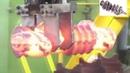 Кованный коленвал, процесс производства
