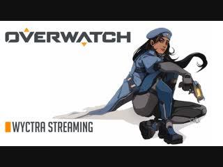 Overwatch Фул Саппорт/Ана Мейнер\ Full Support/Ana Meiner Стрим# 64(+18) [RUS]