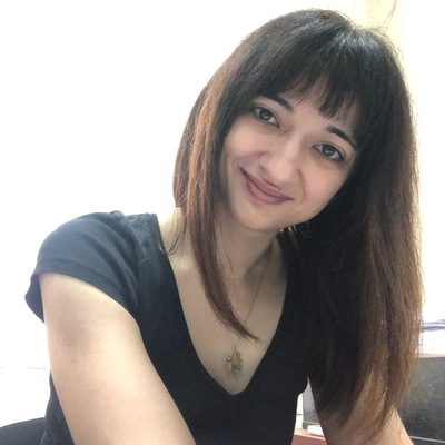 Аня Шульженко