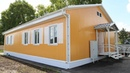 Строительство ФАПа завершено в луховицкой деревне Головачёво