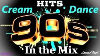 Dance Hits of 90's - In the Mix power » Freewka.com - Смотреть онлайн в хорощем качестве
