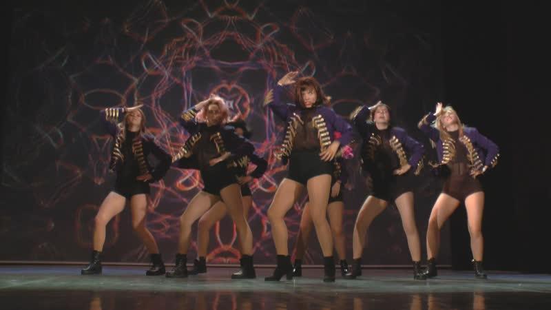 Dance: DogmA - Me (CLC) /AniCon 2019/