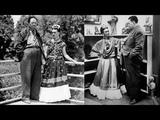 Фрида Кало и Диего Ривера. История любви.