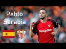 Pablo Sarabia Underrated Amazing Goals Skills Assists Dribbles and Passes 2018 2019