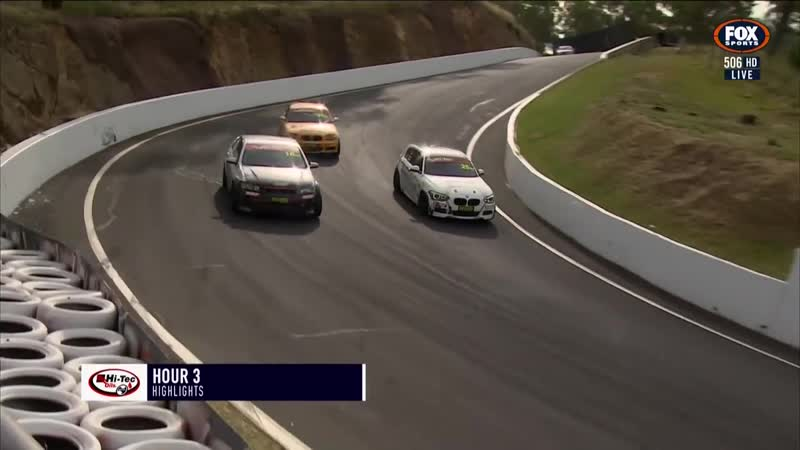 Bathurst 6 Hr 2019. Race Part 2