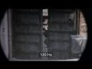 [ [Slow motion] 240Hz vs 144Hz vs 120Hz vs 60Hz - CS:GO