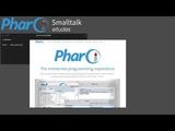 Smalltalk etudes Install Pharo 6.1