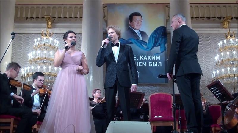 Александр БичёвСофья Онопченко-По Ангаре
