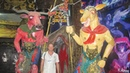 220 Вьетнам ГДЕ СИДЯТ В ЧЕЛОВЕКЕ АНГЕЛЫ И ГДЕ БЕСЫ Vietnam WHERE ANGELS SIT IN HUMAN WHERE THE BES