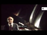 1970s George Shearing Interview and Performance, Jazz