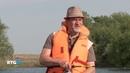 Весенняя рыбалка на хищную рыбу на Волге RTG TV HD