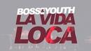 BossYouth Ft. Rikos' - La Vida Loca - Mai 2019