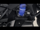 BMW R 1250 GS and BMW R 1250 RT Boxer Engine – BMW Motorcycle New Engine BMW Shift Cam Technology