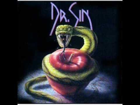 Dr Sin Revolution